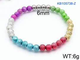 Stainless Steel Special Bracelet