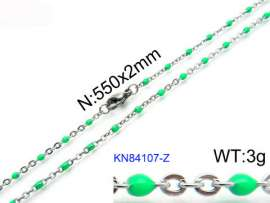 Staineless Steel Small Chain